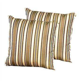 Accessories 20 Square Pillow CHNCCUSHTH20