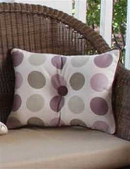 Forever Patio 7 x 12 Kidney Pillow