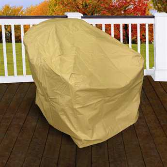 Universal Chair Cover Patio PatioLiving