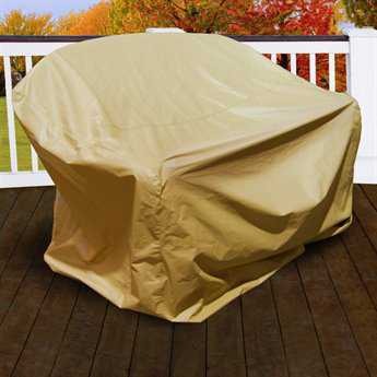 Universal Loveseat Cover Patio CHNCFC002