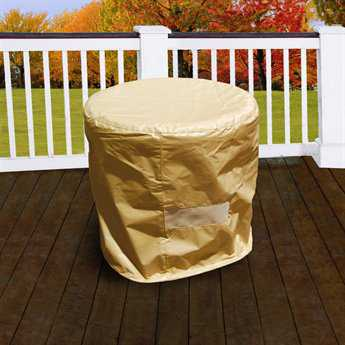 Universal Table Cover 23H PatioLiving