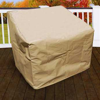 Forever Patio Hampton Club Chair Cover