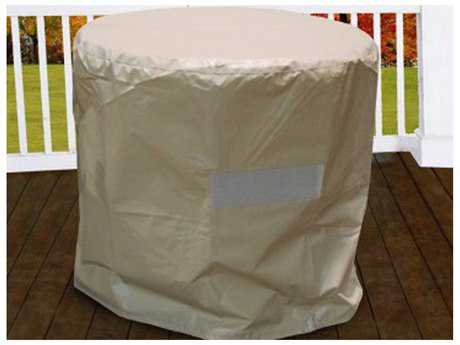 Forever Patio 30 Round Dining Table Cover