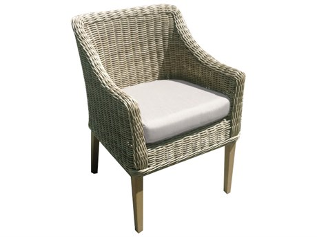 Forever Patio Carlisle Dining Arm Chair Replacement Cushions