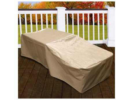 Forever Patio Hampton Single Chaise Lounge Cover