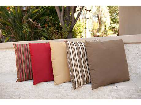 Forever Patio 18 Square Throw Pillow