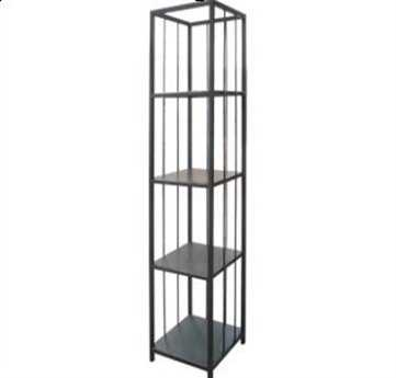 NorthCape Accessories Aluminum Storage Rack PatioLiving