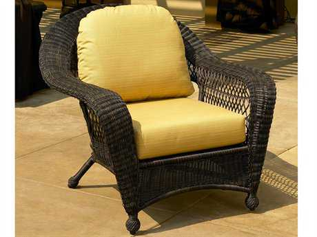 Forever Patio Catalina Wicker Lounge Chair