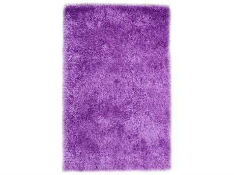 Noble House Codimuba Rectangular Light Purple Area Rug