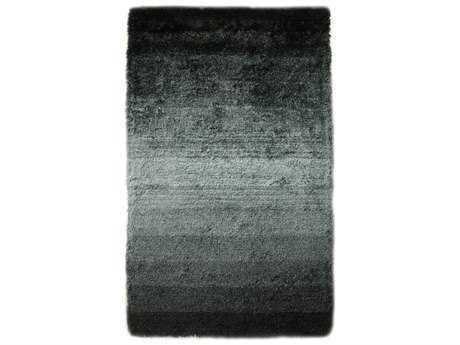Noble House Jewel Rectangular Grey Area Rug
