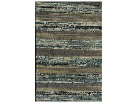 Noble House Lazzarro Grey Rectangular Area Rug