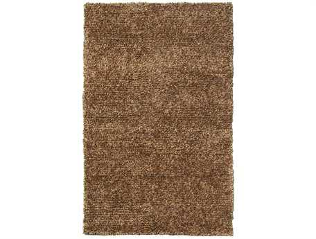 Noble House Marina Rectangular Brown Area Rug