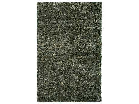 Noble House Marina Rectangular Charcoal Area Rug