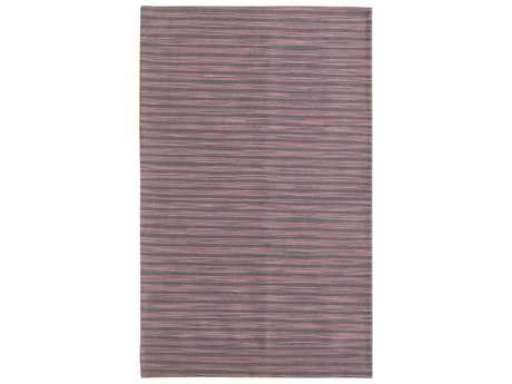 Noble House Marvel Rectangular Violet Area Rug