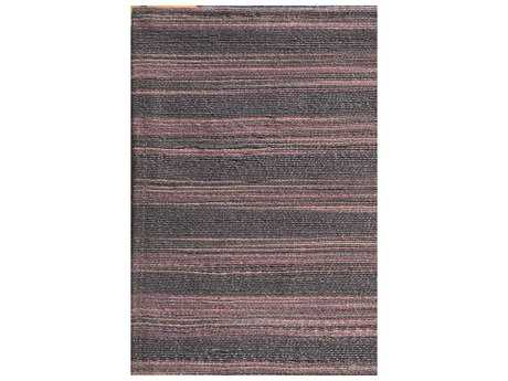 Noble House Marvel Violet Rectangular Area Rug