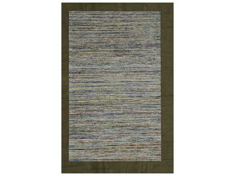 Noble House Rainbow Beige Rectangular Area Rug