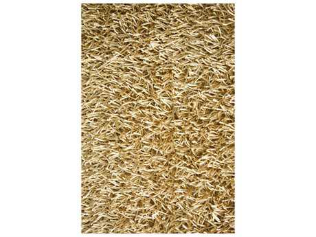Noble House Sahara Gold Rectangular Area Rug