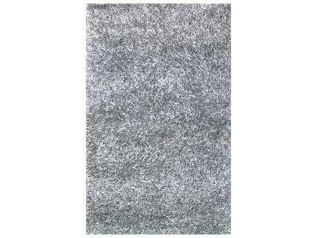 Noble House Sahara Rectangular Blue Area Rug