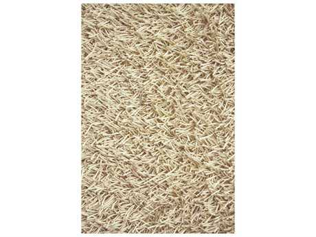 Noble House Sahara Cream Rectangular Area Rug