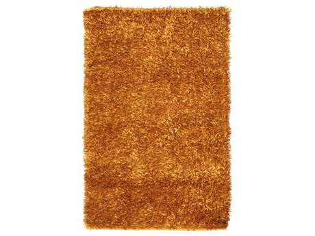 Noble House Sahara Rectangular Copper Area Rug