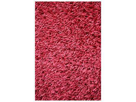 Noble House Sahara Hot Pink Rectangular Area Rug