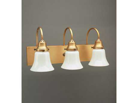 Northeast Lantern Pendant Light Three-Light Wall Sconce