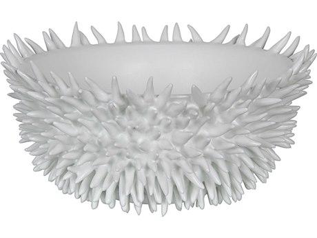 Noir Furniture Sea Urchin Bowl