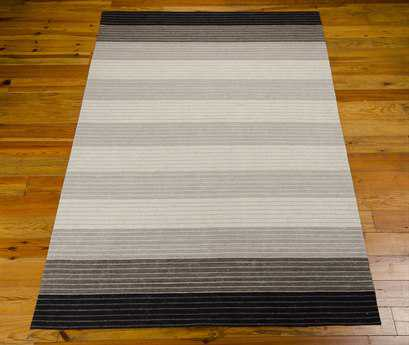 Nourison Kathy Ireland Home 08 Griot Rectangular Pepper Area Rug