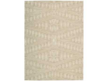 Nourison Moda Rectangular Shell Area Rug