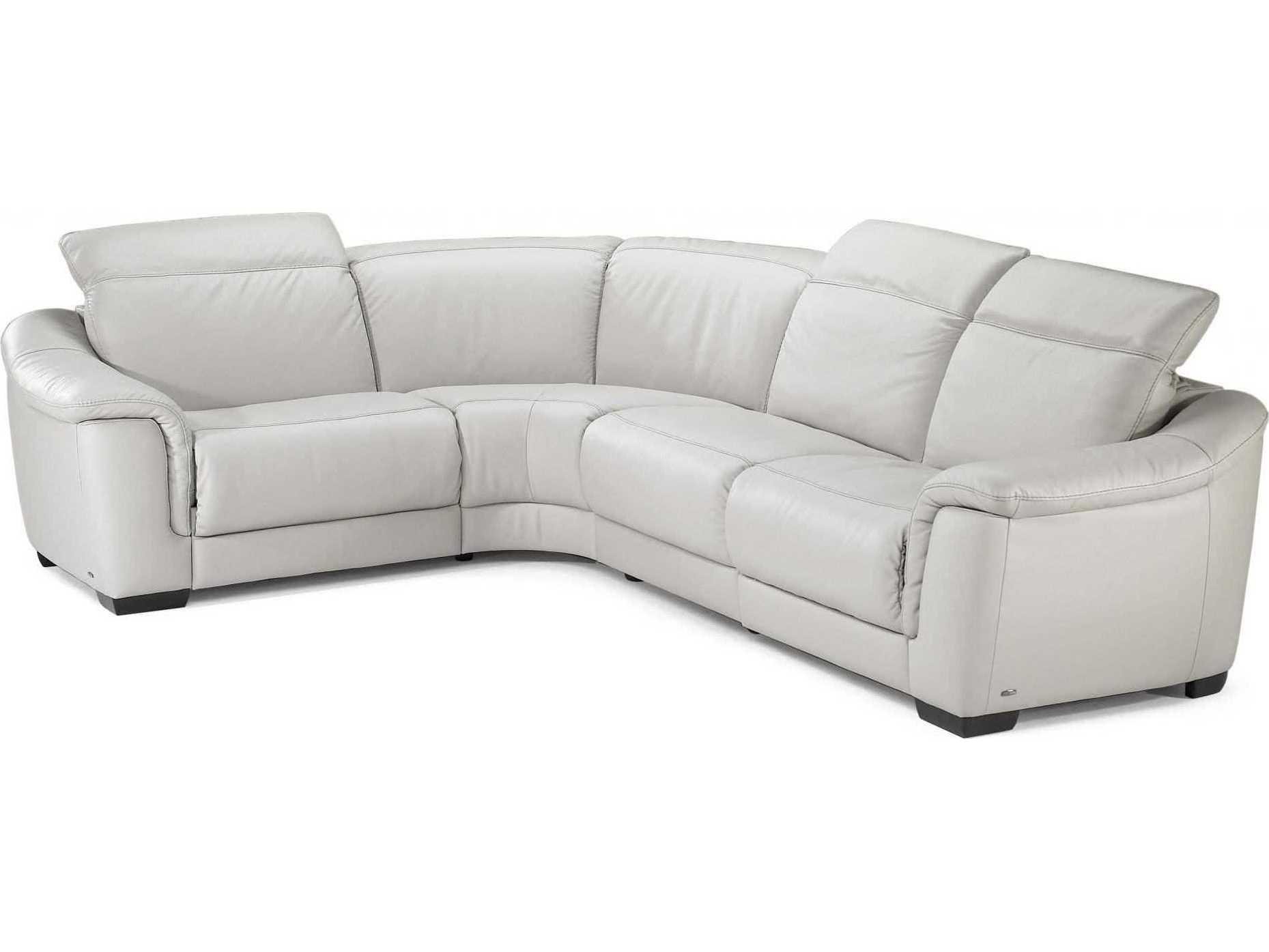 Natuzzi Editions Abele Sectional Sofa