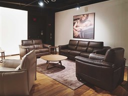 Natuzzi Editions Astuzia Collection
