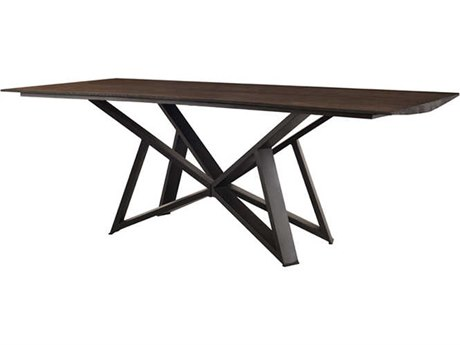 Nuevo Living Allora 86.8'' x 39.5'' Rectangular Dining Table