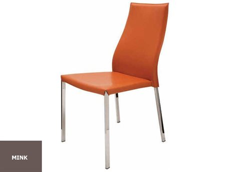 Nuevo Living Eric Mink Dining Side Chair