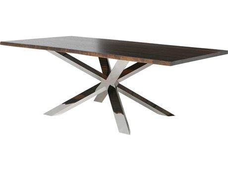 Nuevo Siku 59.25''L x 19.75''W Rectangular Console Table