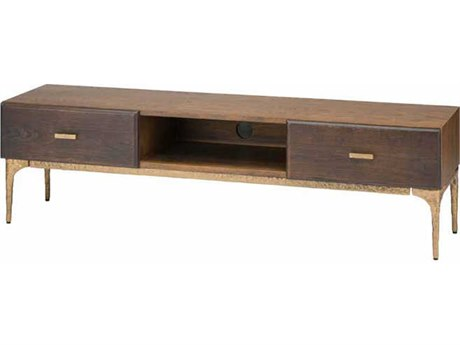 Nuevo Living Kulu Brown 71'' x 19.8'' Media Cabinet