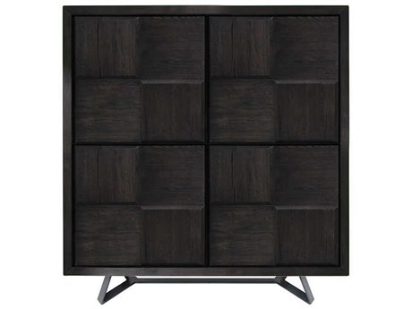Nuevo Living Sierra Four-Doors 47.3'' x 18.3'' Accent Cabinet