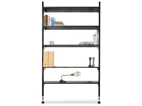 Nuevo Living Theo Wall Unit 48'' Shelves