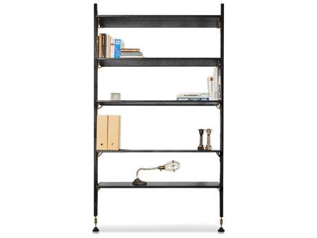 Nuevo Living Theo Wall Unit 48'' Shelves