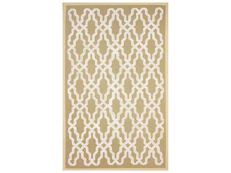nuLOOM Natura Natural Rectangular Area Rug