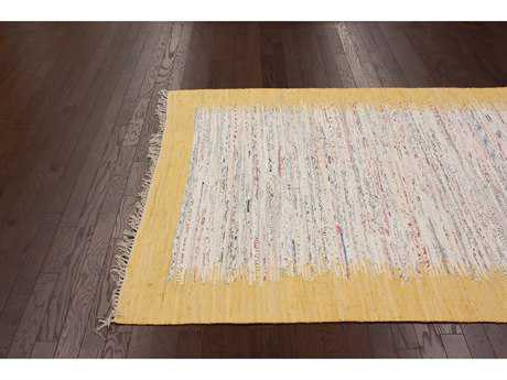 nuLOOM Madison Sunshine Rectangular Area Rug