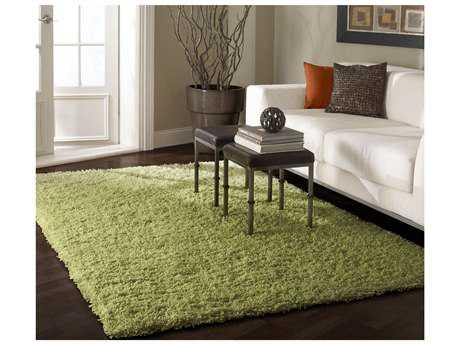 Nuloom Machine Made Thyme Shag Thyme Area Rug