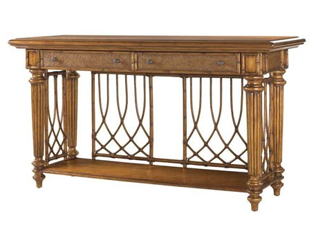 Tommy Bahama Island Estate 64 x 23 Nassau Sideboard Buffet (OPEN BOX)