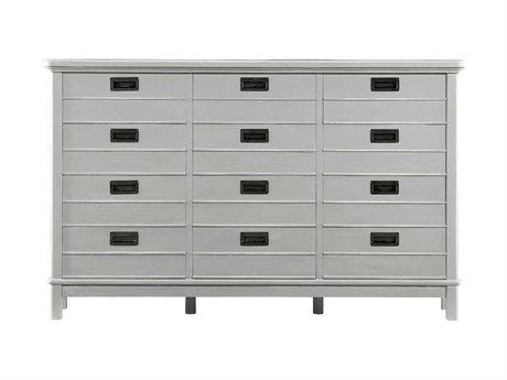 Stanley Furniture Coastal Living Resort Morning Fog 60'' x 14'' Rectangular Cape Comber Console Table (OPEN BOX)