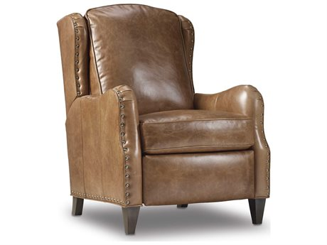 Bradington Young Sebastian Recliner Chair (Married Cover)