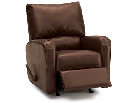 Palliser Colt Bella Bonbon Fabric Swivel Rocker Recliner Chair (OPEN BOX)