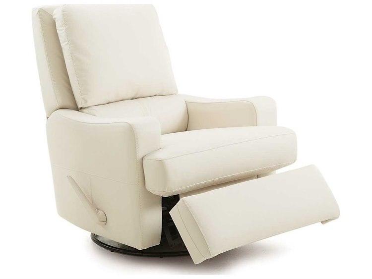 Lovely Palliser Jasper Classic Wheat Rocker Recliner Chair (OPEN BOX)