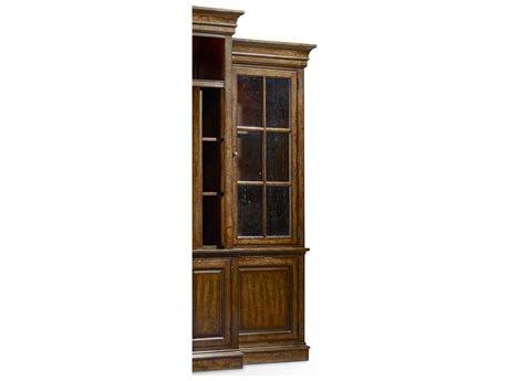 Hooker Furniture Brantley Dark Oak Right Pier (OPEN BOX)