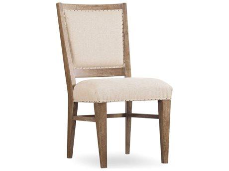 Hooker Furniture Studio 7H Scandinavian Dining Side Chair (OPEN BOX)