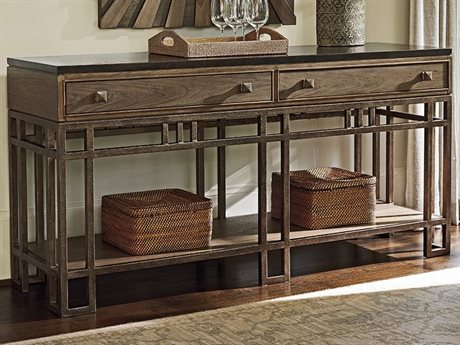 Tommy Bahama Cypress Point Twin Lakes Sideboard (OPEN BOX)