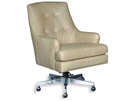 Hooker Furniture Triton Nature Chrome Executive Chair (OPEN BOX)